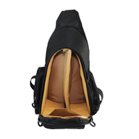 Adjustable Camera Case Bag Messenger Bag For Nikon D90 D31000 D3200 D90 Canon 5d2 5d3 5d