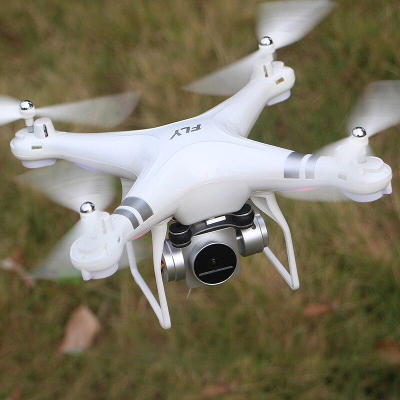 XYCQ H52HD Kamera-drohne Quadrocopter Wifi FPV HD 2,4G 4CH RC Hubschrauber Quadcopter RC Eders Spielzeug