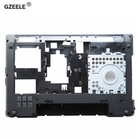 e31293bc6c924 NEW For LENOVO G580 G585 Laptop Bottom Case Base Cover With HDMI Port  Drawing Bench 604SH01012