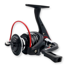 High Quality Spinning Fishing Reel With Line 10BB Fly Wheel For Fresh/Salt Water Sea Carp