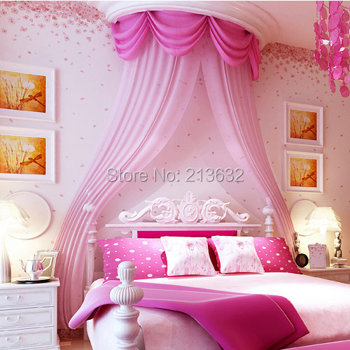 ZXqz 228 European classic vintage pink flowers 3d wallpaper roll for ...