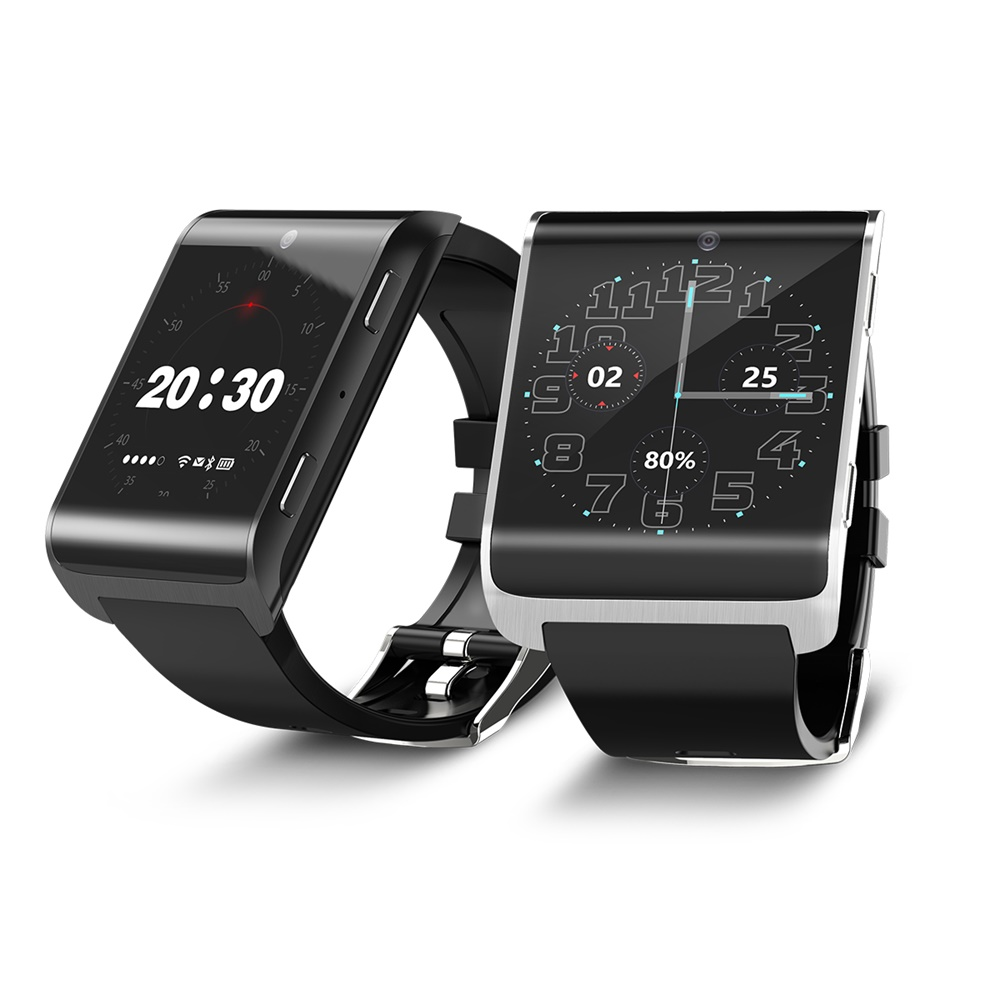 696 4G smart watch DM2018 1.54 inch GPS Sports smartwatch phone Android 6.0 Bluetooth 4.0 Heart Rate Monitor Pedometer dm2018 1 54 inch gps sports 4g watch smart band bluetooth 4 0 smartwatch heart rate monitor pedometer for android 6 0 wristwatch