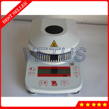 Best Buy LCD display halogen heating moisture analyzer MB27 for laboratory applications