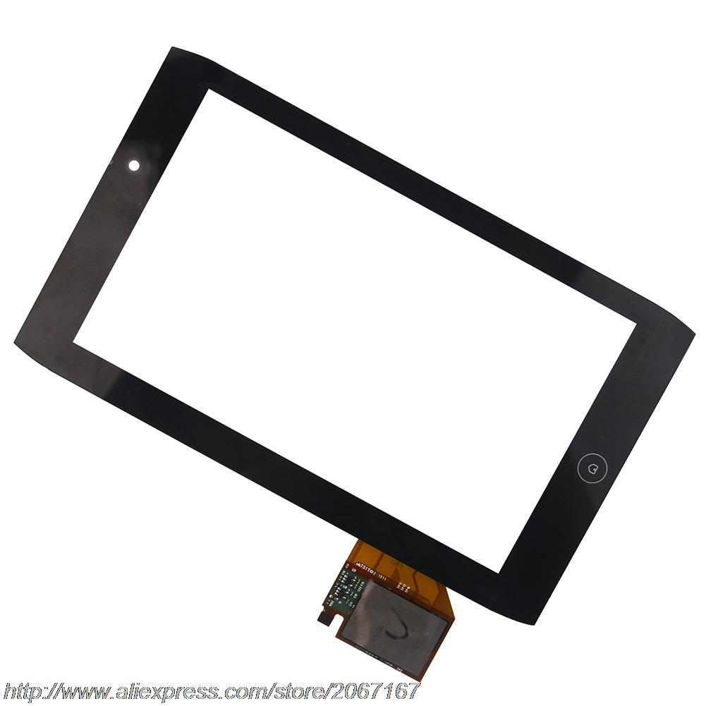 Brand New 7 inch Touch Screen for Acer Iconia Tab A100 A101 Glass Panle Digitizer Replacement Free Shipping new 7 inch touch screen digitizer for for acer iconia tab a100 tablet pc free shipping
