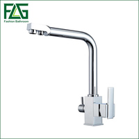 Kitchen Tap Faucets Selling None Torneiras Para Pia Cozinha Drinking Water Faucet For Filtered 3 Way