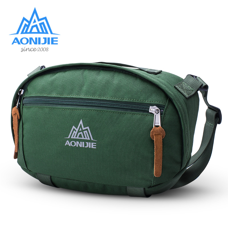 734044894dc AONIJIE Man Women Messenger Bag Outdoor Sport Travel Hiking Leisure Chest  Bag Small Crossbody Mens Military Shoulder Bag for sale in Pakistan