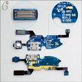 USB Зарядка Порт Dock Connector Block Гибкий Кабель для Samsung Galaxy S4 Mini i9195