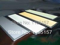 Toika 72 Вт 1200*600 мм светодиодный потолочный светильник теплый белый/белый свет вниз, AC85 265V led площади световой панели
