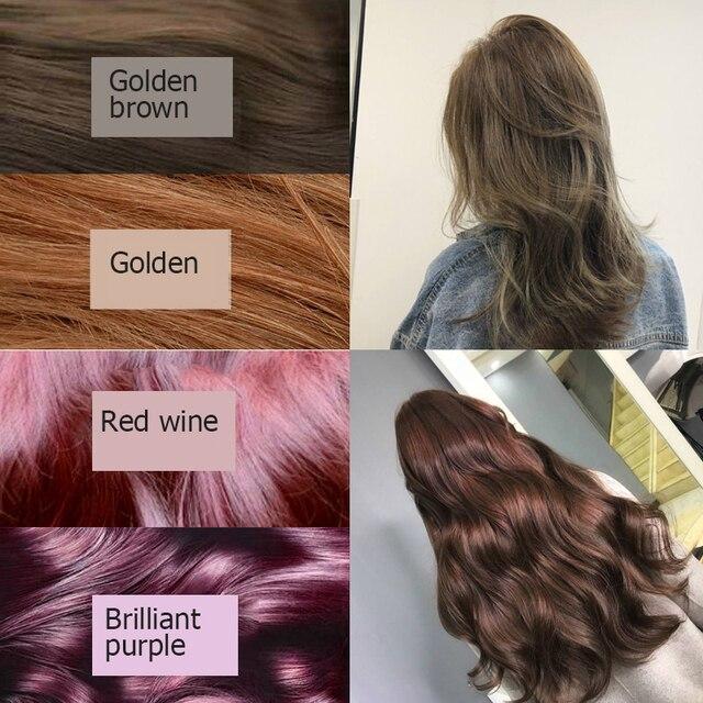 Purple Hair Color 5