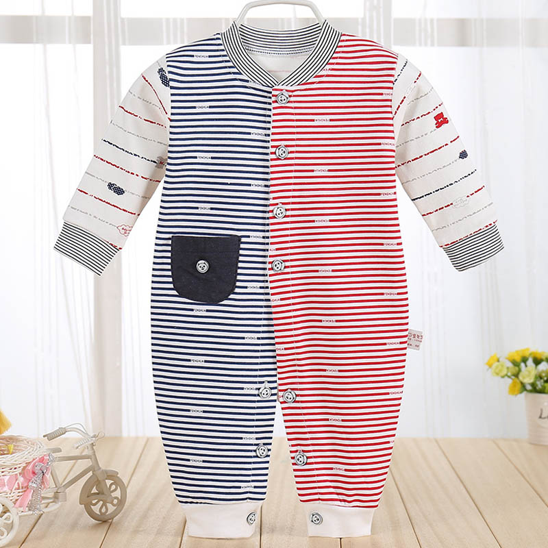 Top quality Baby Clothing 2016 New  Original Baby Rompers Baby Jumpsuit 100% Cotton Newborn Clothes Baby Girl Romper newborn baby rompers baby clothing 100% cotton infant jumpsuit ropa bebe long sleeve girl boys rompers costumes baby romper