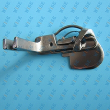 Industrial Sewing Machine Double Fold Spring Type Hemmer Hemming Presser Foot # 490359 important: choose you wanted size .