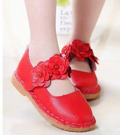 2016 nova moda pequenas sandálias meninas vendas quentes crianças sapatos casuais sapatos de bebê bonito encantador de alta qualidade Pu