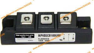 Image 1 - شحن مجاني جديد MPKB2CB100U60 وحدة