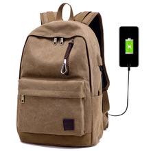 15 inch Laptop Backpack USB Charging Backpack Men Travel Backpack Waterproof School Bag Male Mochila male men travel laptop backpack waterproof backpacks waterproof oxford swiss mochila 17 inch gear men laptop backpack gear