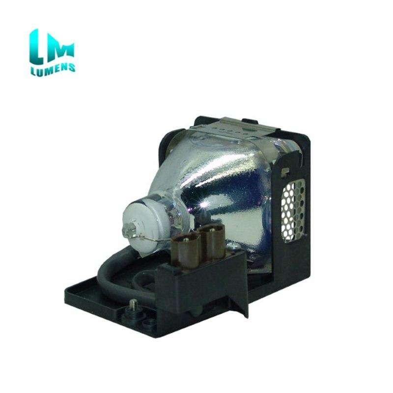LMP66  projector lamp  Compatible bulb with housing for SANYO PLC-SE20 PLC SE20 SE20A PLC-SE20A lamp housing for sanyo plc xw57 plcxw57 projector dlp lcd bulb
