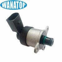 새로운 연료 계량 솔레노이드 밸브 059906457 연료 펌프 흡입 계량기 0928400676 0928400572