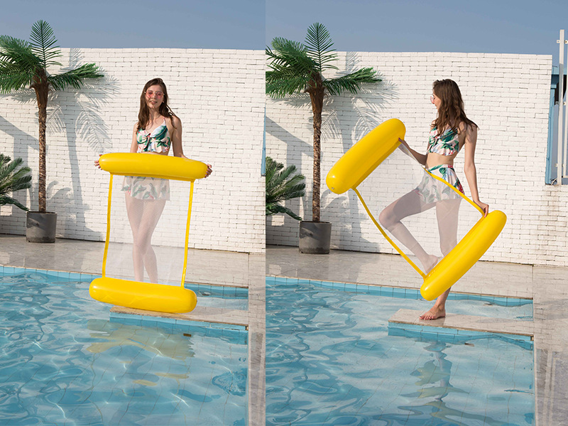 anel cama float cadeira inflat float cadeira