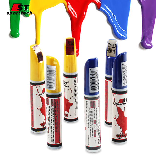 Car Paint Repair For Toyota RAV4 Fix It /Pro Pen Mending/Car Remover Scratch Repair Paint Pen For Toyota RAV4 Care Accessories
