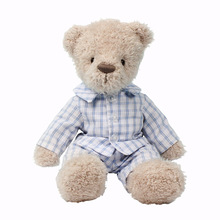 21cm Lovely Bear Stuffed Animals Plush T