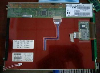 "100% testing Original HT12X21-100 HT12X21 100  A+ 12.1"" inch LCD Panel screen  one year warranty"