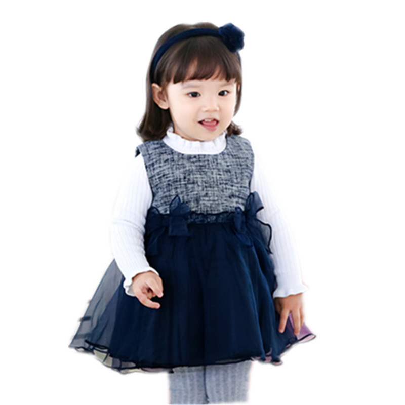 12M to 6 years baby & kids girls fall winter sleeveless princess vest tulle party dresses children fashion pageant prom dress 2016 spring winter children baby kids girls stripe princess lace mesh dress girls fall sleeveless dresses kids dresses for girls