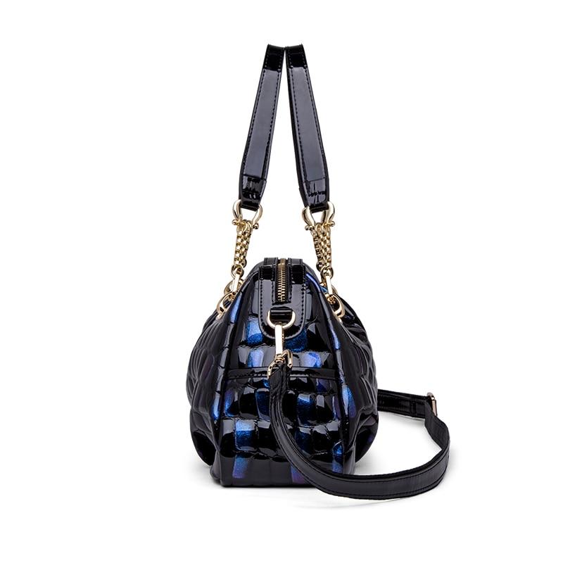 ZOOLER marque sacs en cuir femmes vache cuir sac à main femme épaule Messenger sacs 2019 nouveau sac à main grand fourre-tout qualité # wp132 3