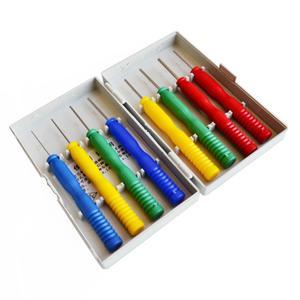 Hollow needles desoldering too
