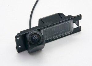 Image 3 - Reverse  AHD 1080P  Fisheye Car Rear View Camera for Opel Astra H J Corsa D Meriva A Vectra C Zafira  Grande Insignia
