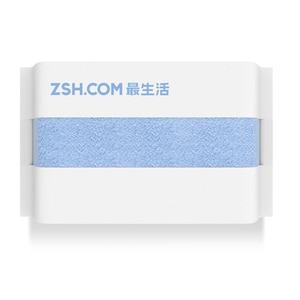 Image 5 - Original Youpin ZSH Polyegiene Antibacterical Towel Young Series 100% Cotton 5 Colors Highly Absorbent Bath Face Hand Towel D5