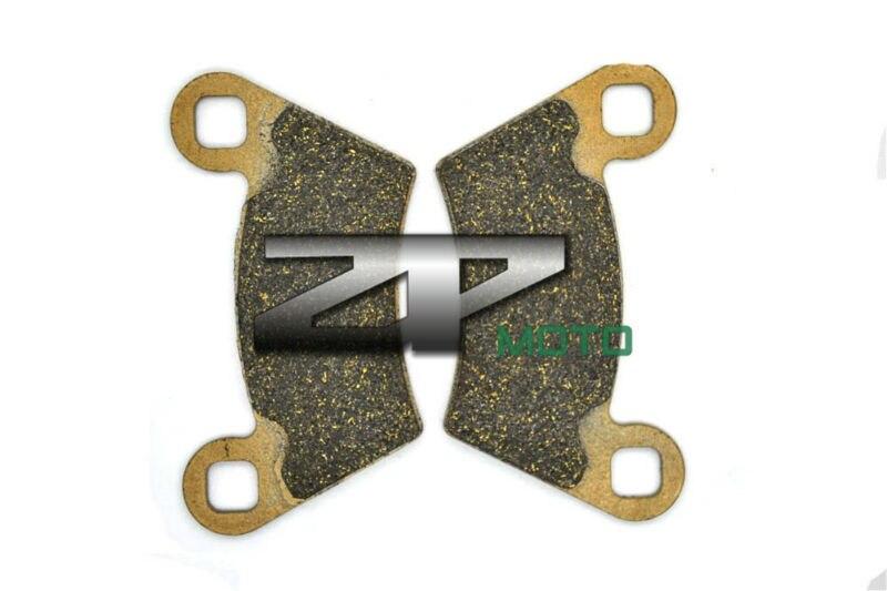 ▻NAO Brake Pads For POLARIS Ranger TM 2004 2005 Ranger 6x6 2004