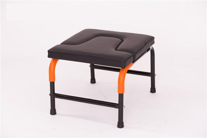 Per la casa di yoga di forma fisica assistita invertito sedia
