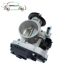 LETSBUY OEM 96394330 96815480 New Throttle Body High Quality Assembly For Chevrolet Spark Optra Lacetti Nubira