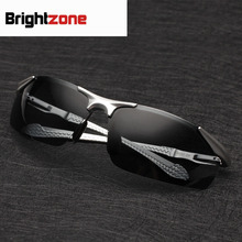 Aluminum Magnesium   Sunglasses Drive A Drive Glasses Trendsetter Sunglasses Ride Be In Luck Action Goggles oculos de sol gafas