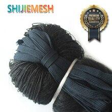 Premium Qualität Riesige Taschen Orchard Garden Anti Vogel Net Nylon monofilament 0,11mm Nebel Net 1 stücke