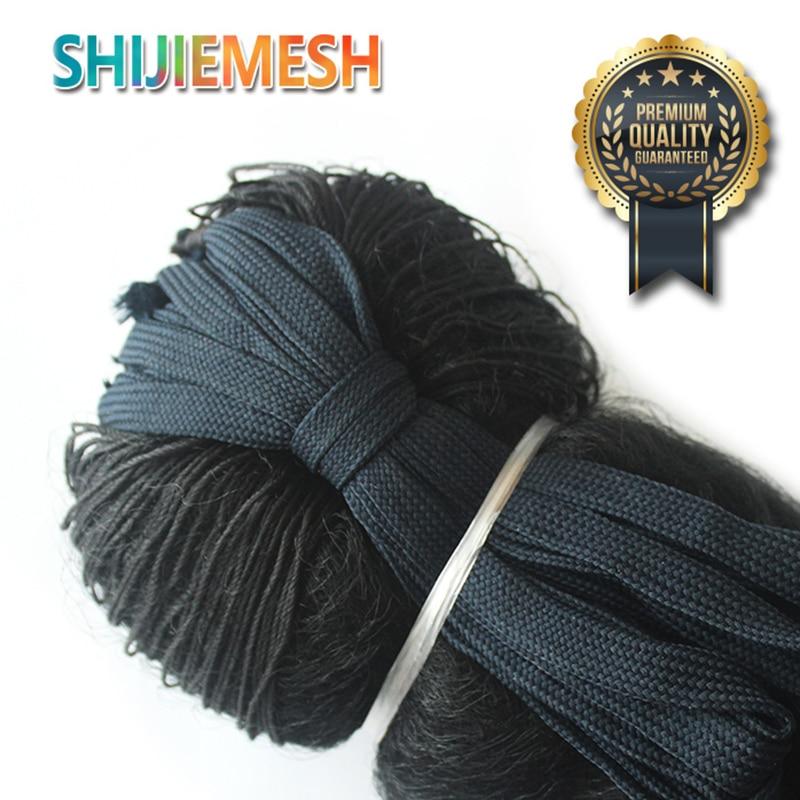 Premium Quality Huge Pockets Orchard Garden Anti Bird Net Nylon monofilament 0.11mm Mist Net 1pcs