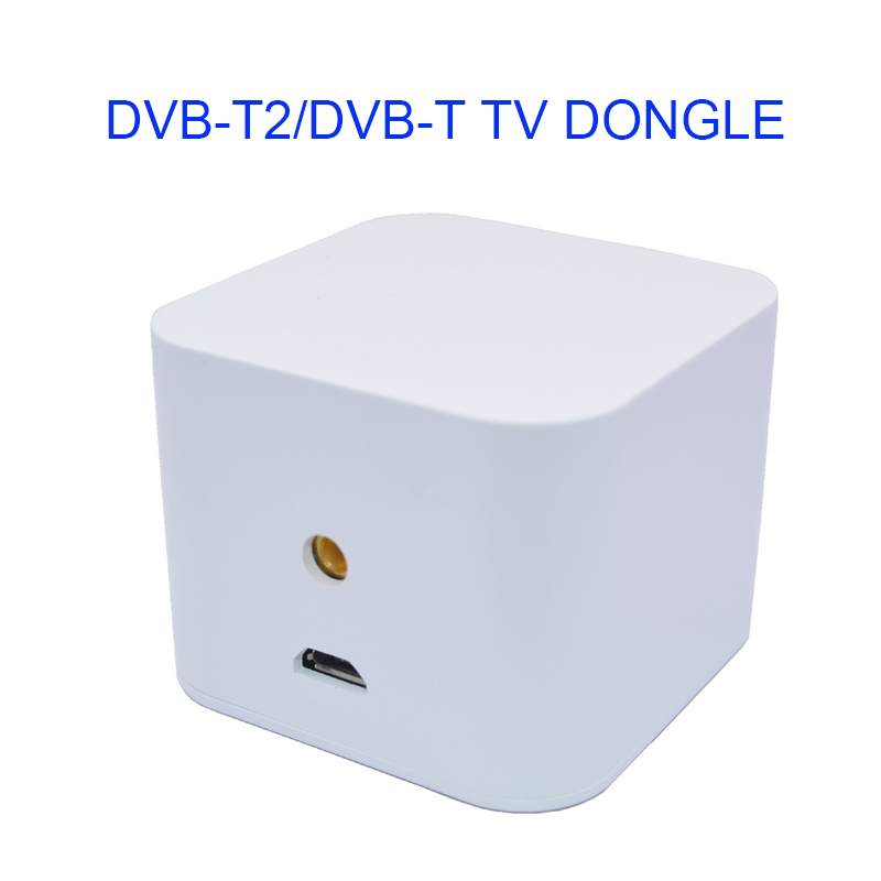 2018 new WIFI DVB T2 DVB T DVB T2 digital TV TV dongle PAD TV for Car outdoor home cell phone tablet Support WIFI wireless