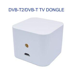 2018 nowy WIFI DVB-T2 DVB-T DVB-T2 telewizor z dostępem do kanałów cyfrowych przystawka do telewizora PAD TV dla samochodów na świeżym powietrzu komórce macierzystej tablet z funkcją telefonu obsługuje WIFI bezprzewodowego