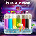 Dr.memory metal usb stick 32GB OTG USB Flash Drive USB2.0 flash card 7 colors 4gb/ 8gb/ 16gb memory flash real capacity pendrive