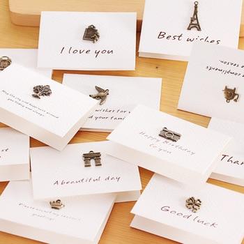 4 pcs/lot 12 style Paper Envelope Cute Mini Envelopes Vintage European Style For Card Scrapbooking Gift Greeting card Paper Envelopes