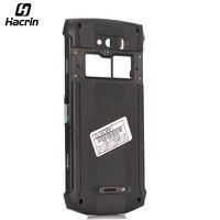 For Blackview BV8000 Pro Battery Case Cover With Fingerprint Button FPC Loudspeaker Power On Off Flex