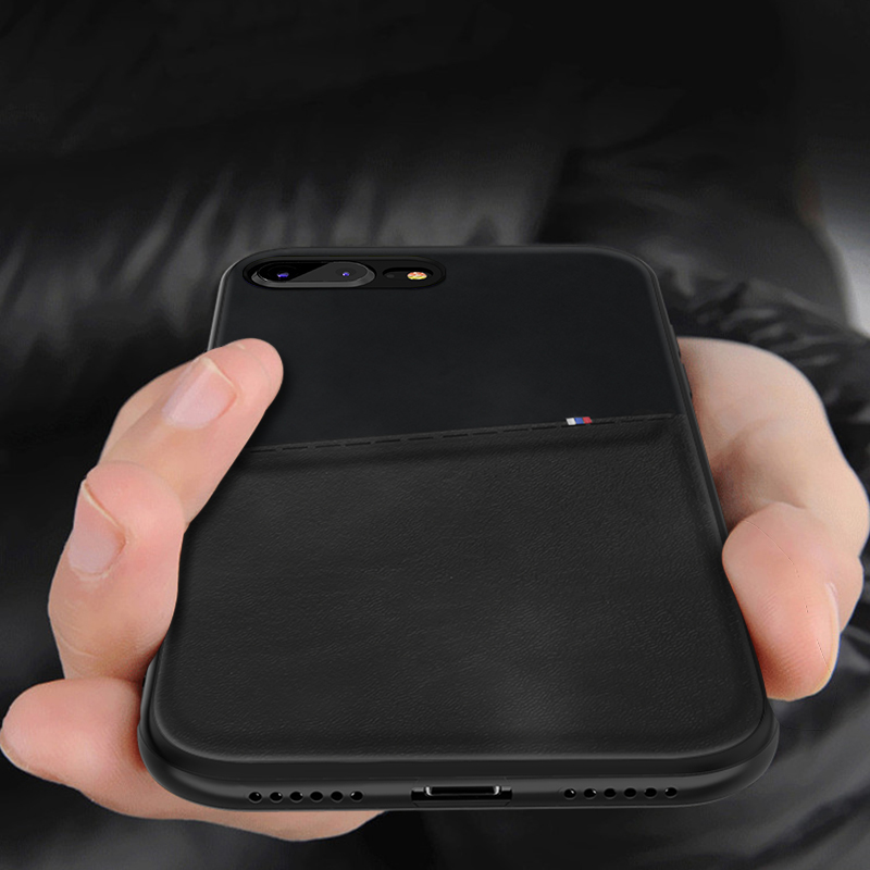 360 Protection Silicon Case For Iphone 7/8 7/8 Plus