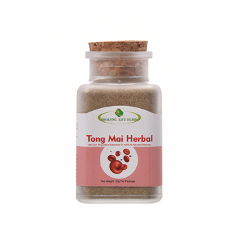 Prolong Lifu Tong Mai Herbal Cure Hypertension and High Blood Cholesterol Blood Pressure