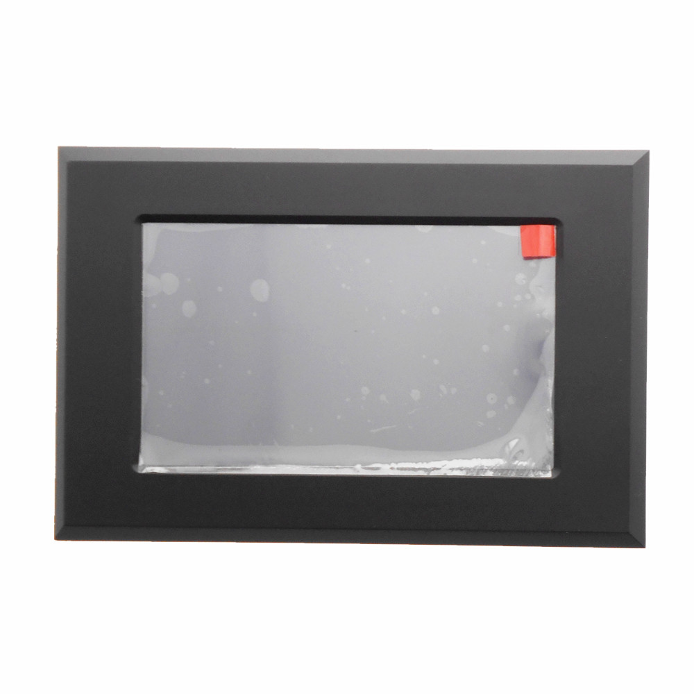 DMT80480T050 16WT 5 inch serial screen outdoor anti UV IP65 shell is not deformed DMT80480T050 16W