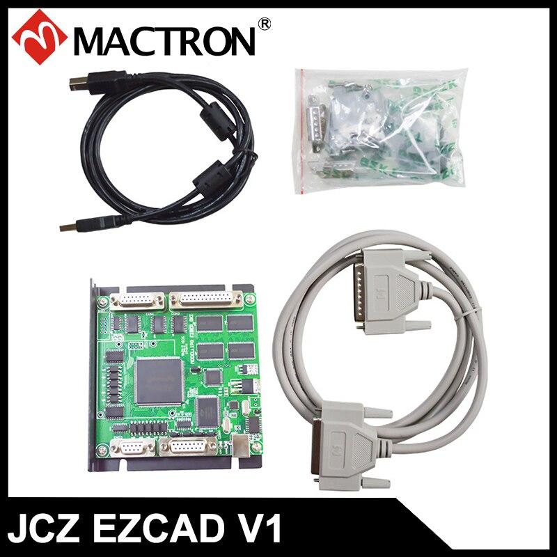 Compatible USB-LMC Laser Marking Software Ezcad For CO2 Laser, Fiber Laser And YAG Lasr Marking Machine