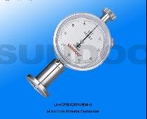 Free shipping Shore hardness tester/ Shore Durometer LX-A,LX-C Wholesale and retail  цены
