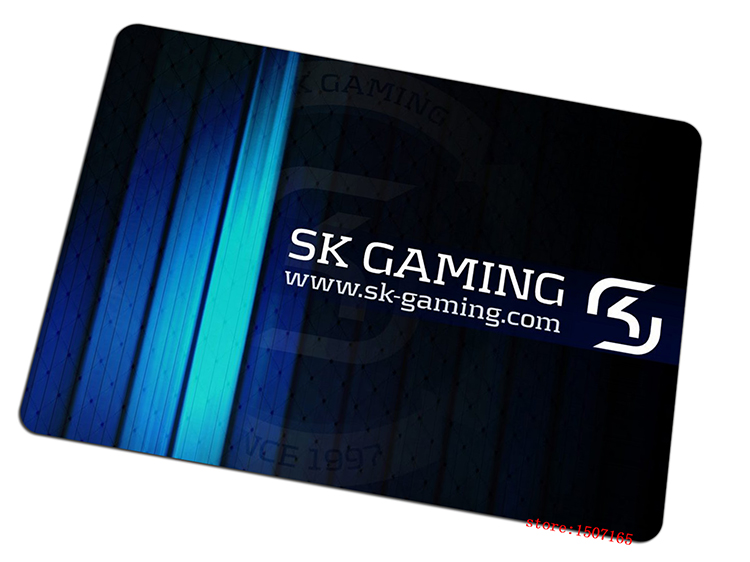 sk gaming mouse pad best pad to mouse computer mousepad Christmas gifts gaming padmouse gamer to laptop keyboard mouse mats