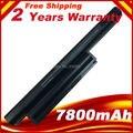 7800 mah 9 celdas de la batería bps22 vgp-bps22 vgp-bps22a para sony vaio vpc-e1z1e vpc-ea1 ea16e ea1s ea45fg/b ea1z1e ea27ec