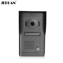JERUAN Metal case outdoor camera IR camera doorphoen video door phone camera free shipping