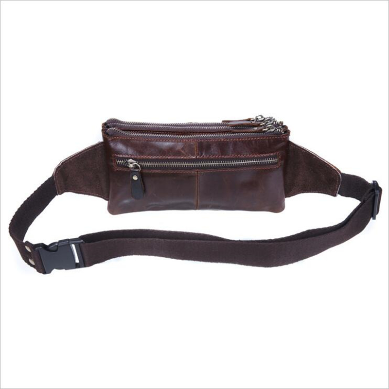 da cintura marrom sólida cintura Material : Cowhide