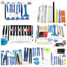 Handy Reparatur Tools Kit 9 pc 15 pc 17pc 22 pc 25pc Reparatur Kit Open LCD Bildschirm werkzeug Set Für Handy Mobile Tablet Werkzeug
